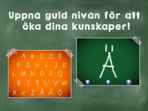 LetterSchool - Lu00e4r dig skriva!  trampa 5