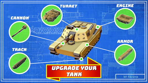 Tanks.io for PC