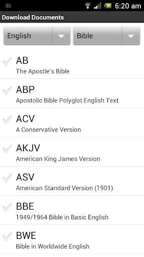 New Apk Downloads: 2012