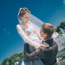 Wedding photographer Alla Valenti (allavalenti). Photo of 09.09.2017