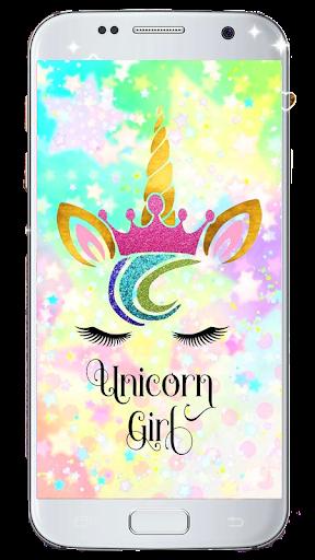 Download Cute Unicorn Wallpapers Kawaii Backgrounds On Pc Mac