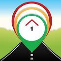 Bye Bye Traffic Jam icon