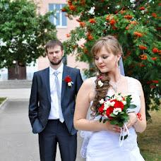 Wedding photographer Darya Obukhova (Daryaesc). Photo of 03.04.2015