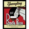 Logo of Yuengling Bock