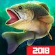 Real Reel Fishing Simulator : Ace Wild Catch 2018