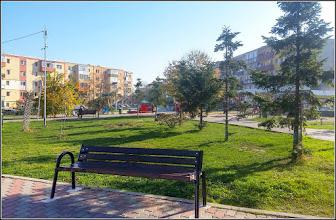Photo: Turda, Parcul Teilor - 2018.11.06