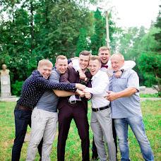 Wedding photographer Sergey Rtischev (sergrsg). Photo of 22.08.2018