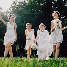 Fotógrafo de bodas Denis Scherbakov (RedDen). Foto del 31.08.2017