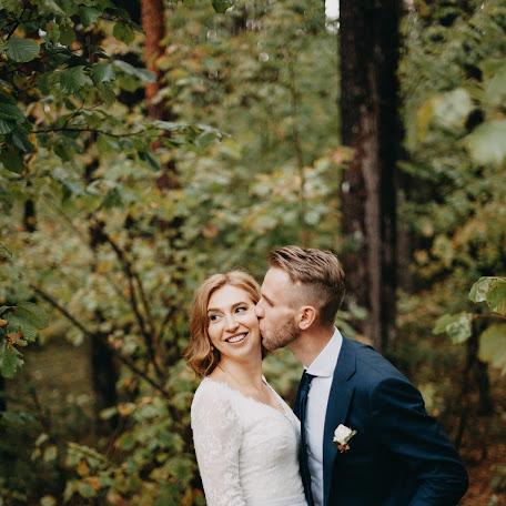 Свадебный фотограф Inga Vinaude (ingavinaude). Фотография от 14.03.2018
