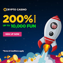 Join the casino revolution