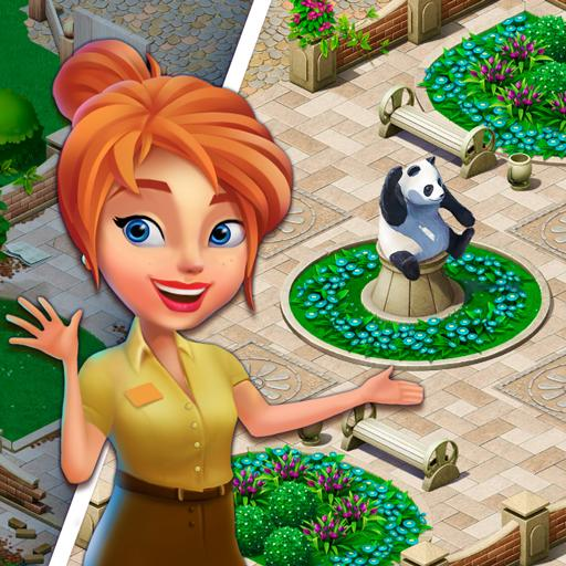 Family Zoo: The Story file APK Free for PC, smart TV Download