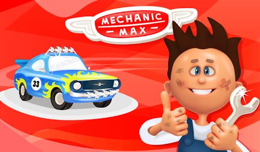 Mechanic Max - Kids Game screenshots 13