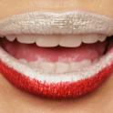 Usta kibica icon