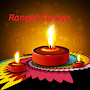 Rangoli Design(150+ Rangoli Images) APK icon