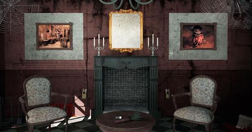 Can You Escape: Room Creepy