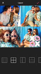 Photofy Photo Editing Collage v5.0.3a