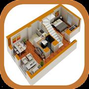 3d simple house designs - Simple 3d House Design