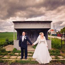 Wedding photographer Roland Frajka (frajka). Photo of 09.07.2015