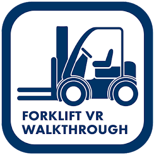 Forklift VR Walkthrough- screenshot thumbnail