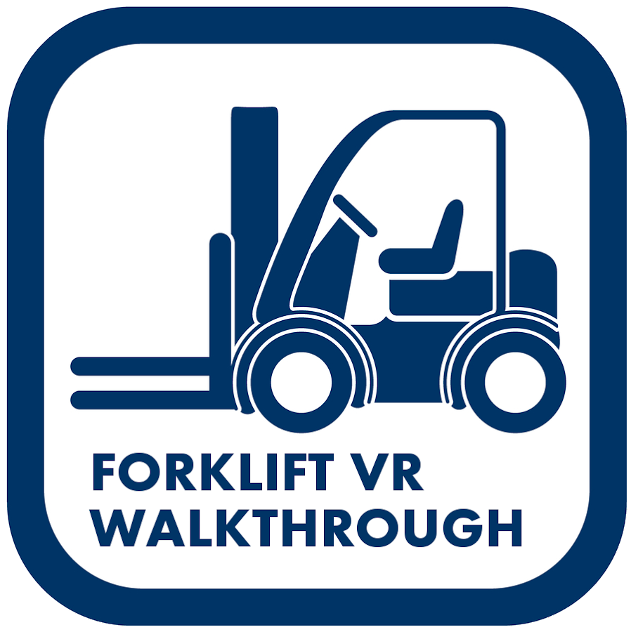 Forklift VR Walkthrough- screenshot