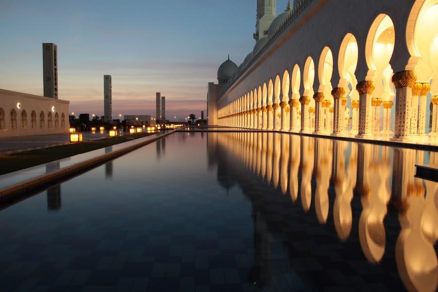 SZGM by Maryam Peiravi - Buildings & Architecture Public & Historical ( dec, uae, 2012, abu dhabi, szgm )