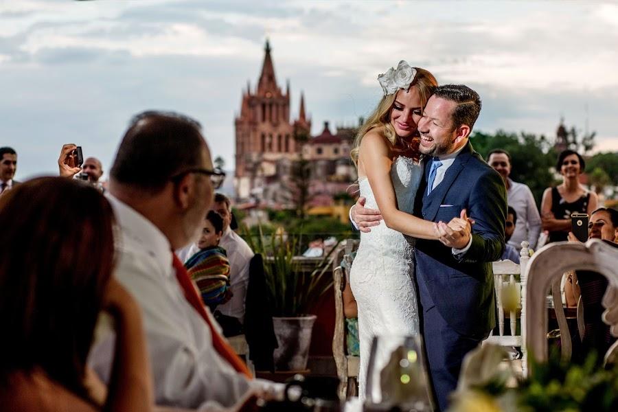 Wedding photographer Barbara Torres (BarbaraTorres). Photo of 03.07.2017