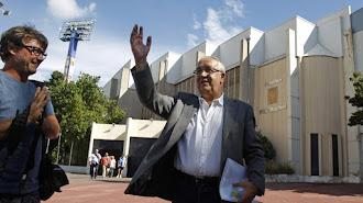 Quique Hernández abandona la presidencia del Hércules.