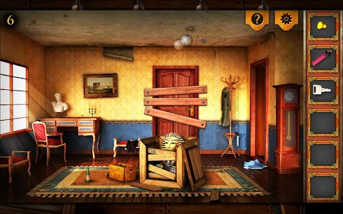 Time To Escape 2.0.5 APK Mod Updated 3