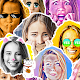 Download Emolfi Keyboard: selfie stickers for messengers For PC Windows and Mac