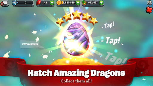 DragonVale World 1.20.0 screenshots 1