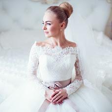 Wedding photographer Lyudmila Gapon (Ultrastudio). Photo of 16.03.2015