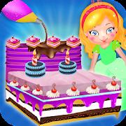 Game Doll Bed Cake Cooking – Dessert Baking Simulator APK for Windows Phone