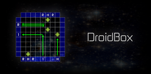 Droid Box - Apps on Google Play
