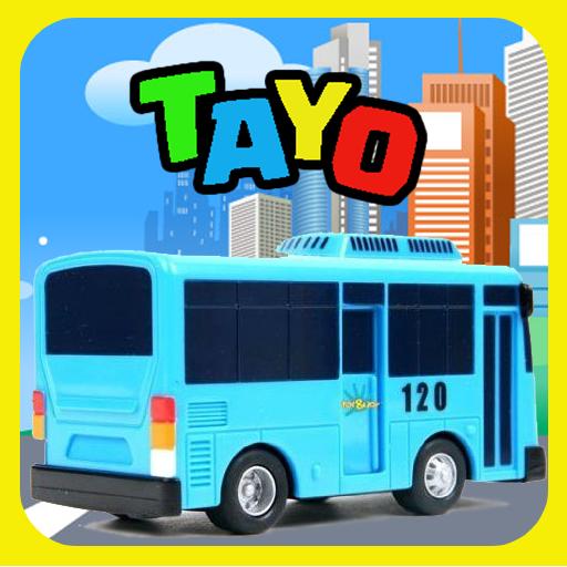 Monster Tayo Adventure