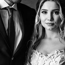 Wedding photographer Zaur Yusupov (Zaur). Photo of 07.09.2017