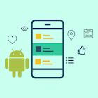 Learn Android Programming icon