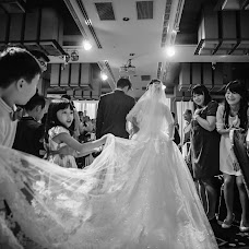 Wedding photographer Jay Wu (jaywu). Photo of 30.03.2015