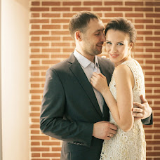 Wedding photographer Ekaterina Sagalaeva (KateSagalaeva). Photo of 13.05.2016