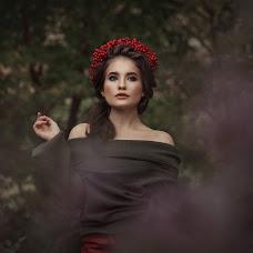 Wedding photographer Olga Frolova (Olikfon). Photo of 04.10.2017