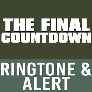The final countdown ringtone apps on google play.