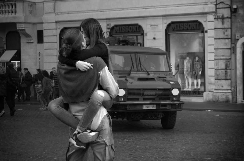 L'amore vince sempre di wallyci