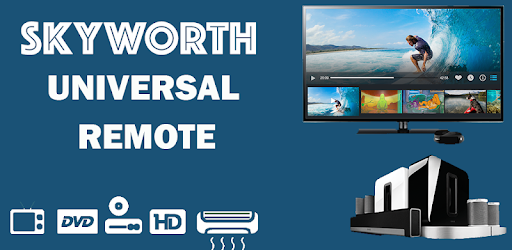 Universal Skyworth Remote Control - Apps on Google Play