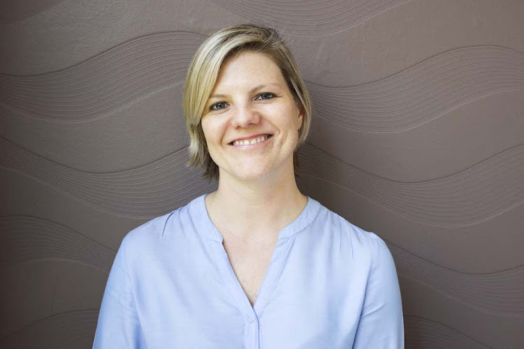 About the author: Karyn Strybos is the marketing manager at Everlytic. Picture: SUPPLIED/EVERLYTIC