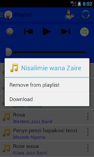 Muziki Zamani - náhled