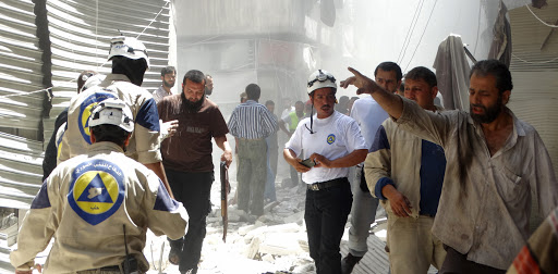 Khan Shaykhun: Another False Flag Operation against the Syrian Government