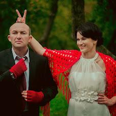 Wedding photographer Elena Vertinskaya (wertinscaja). Photo of 12.06.2013