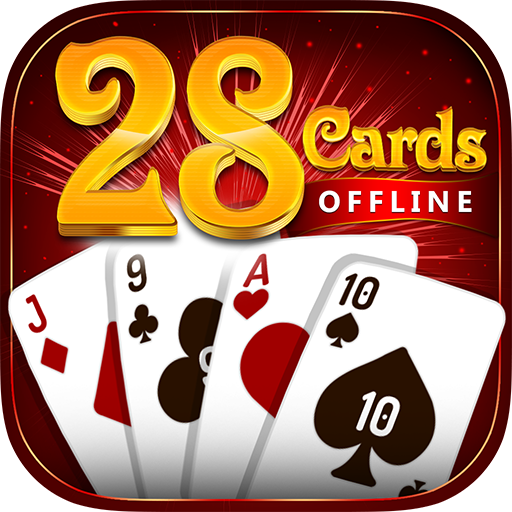 28 Card Game - Offline (game)
