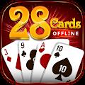 28 Card Game - Twenty Eight