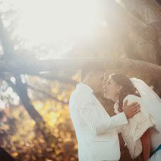 Wedding photographer Artur Konstantinov (konstantinov). Photo of 01.05.2015