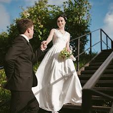 Wedding photographer Yuliya Gordeeva (Juliagordeeva). Photo of 02.10.2015
